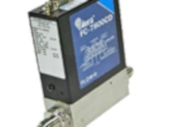 MFC Mass Flow Controllers